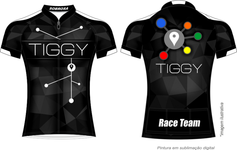 Camisa Ciclismo PERS04
